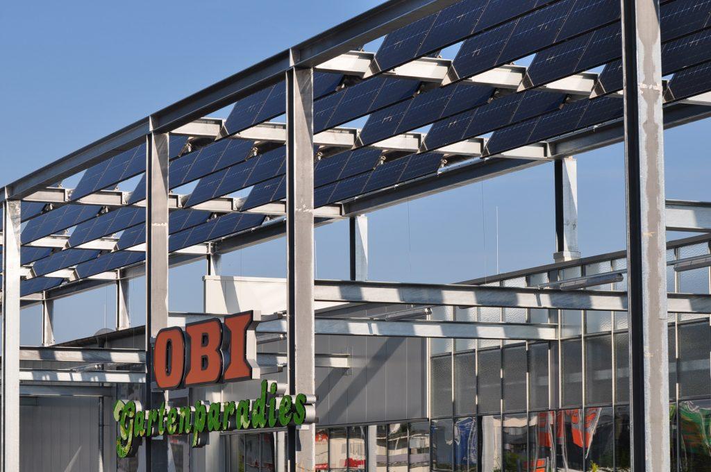 PV OBI Freiburg
